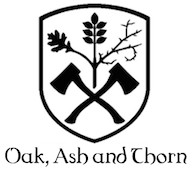 Oak, Ash and Thorn