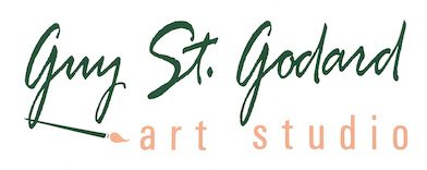 Guy St. Godard Art Studio