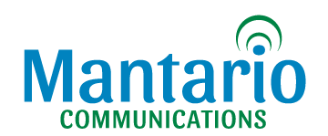 Mantario Communications