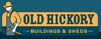 Old Hickory Buildings and Sheds